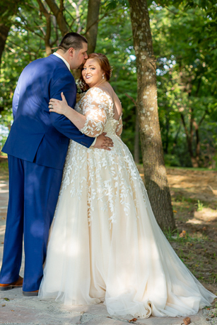 The Ultimate Plus Size Wedding Dress Guide for Brides in 2021 .