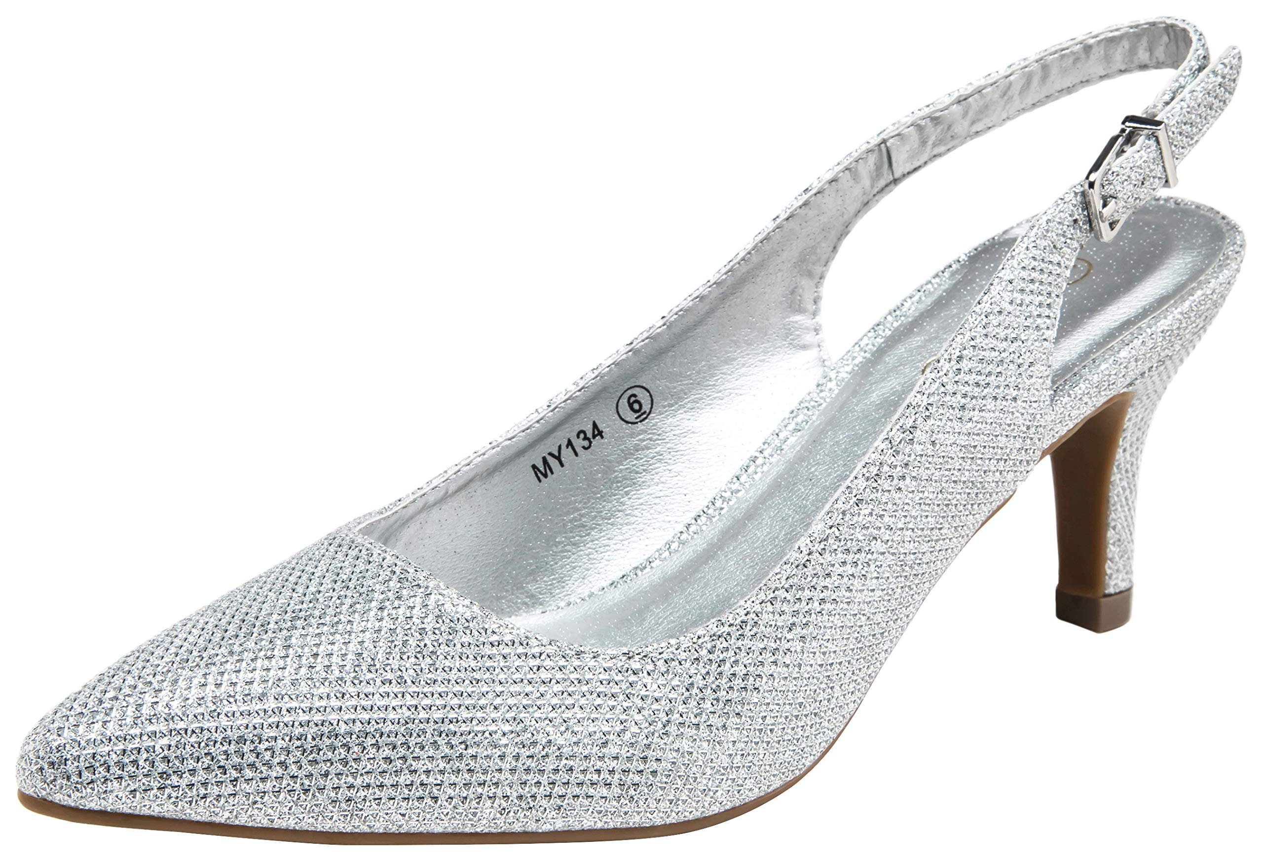 What You should Look for in Bridal Shoes for Outdoor Wedding
