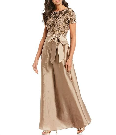 97 Gold Mother of the Bride Dresses ideas in 2021 | mother of the .