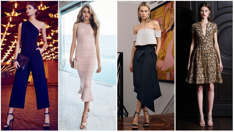 What You Need to Know about Semi Formal Dresses for Wedding Guests