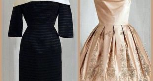 Vintage Mother Of The Bride Dresses - The Wedding Specialists .