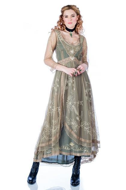 Vintage Mother of the Bride Dresses – WardrobeSh