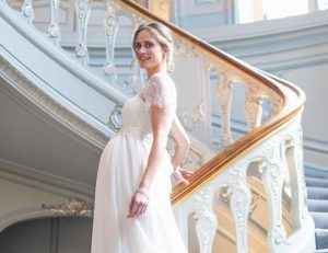 13 Affordable Maternity Wedding Dresses for Comfort & Style - Love .